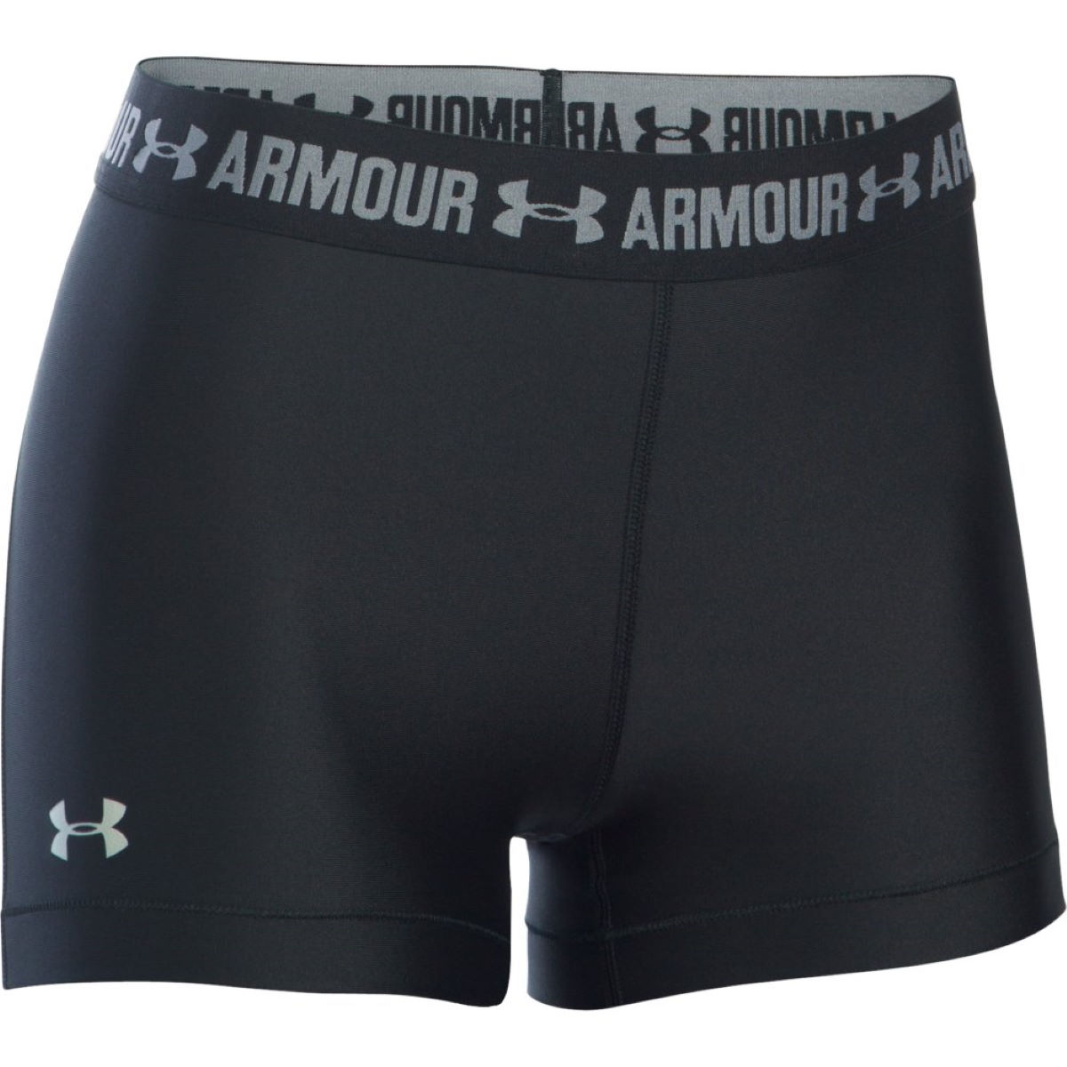 Boxer Femme Under Armour HG Armour Gym - XL Noir Shorts de running