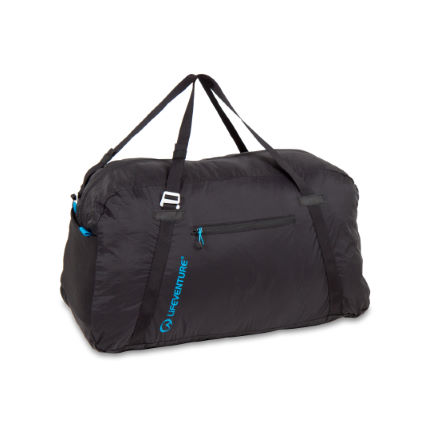 Lifeventure Travel Light Packable Weekendtaske (70 liter)