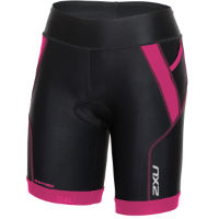 "2XU Womens Perform Tri 7"" Short"