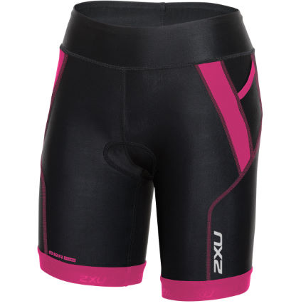 "2XU Women's Perform Tri 7"" Short"