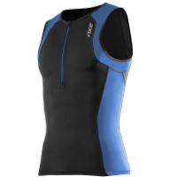 Top de triatlón 2XU Active (Exclusivo en Wiggle)