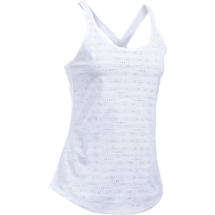 Canotta donna Under Armour HeatGear Armour Supervent (prim/estate17)