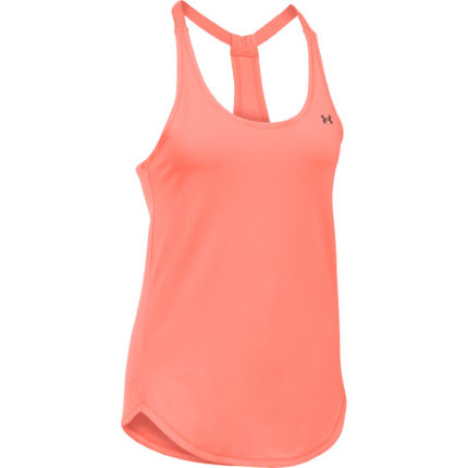 Under Armour Women's HeatGear Armour Coolswitch Tank (SS17)