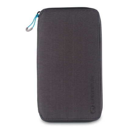 Lifeventure RFID Protected Document Wallet