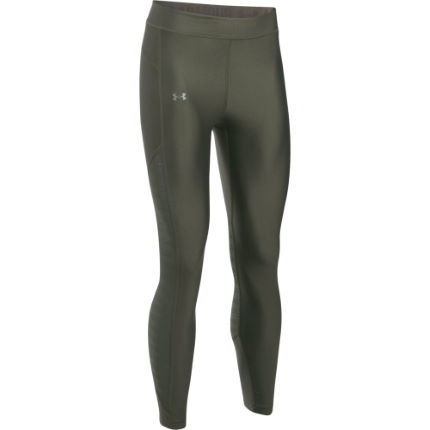 Under Armour HeatGear Armour Supervent Crop Tights (VS17) - Dam