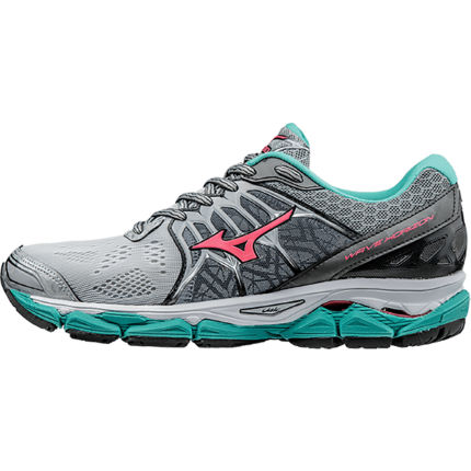 Mizuno Women's Wave Horizon Shoes (SS17)