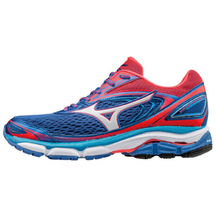 Mizuno Women's Wave Inspire 13 Shoes  (SS17)