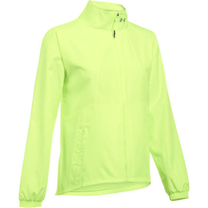 Under Armour - Women's International Jacket