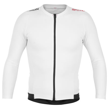 Fusion Speed Top Long Sleeves