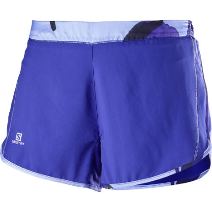 Salomon Womens Agile Short