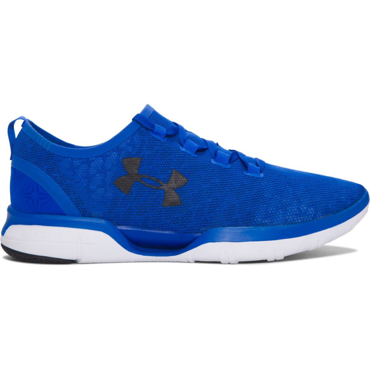 Chaussures Under Armour Charged CoolSwitch Run - 13 UK