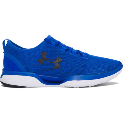 Under Armour Charged CoolSwitch Run Shoes