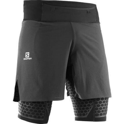 Salomon Exo Twinskin Short (SS17)