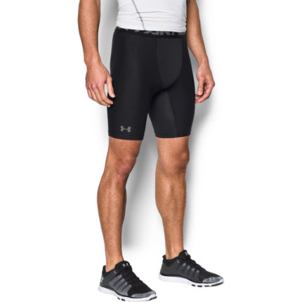 Under Armour HeatGear Armour 2.0 Long Short (SS17)