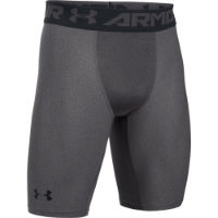 Under Armour - HeatGear Armour 2.0 Long Compression Short