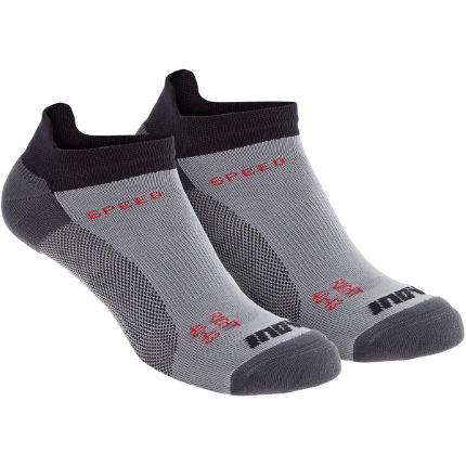 Chaussettes Inov-8 Speed (basses, PE17)