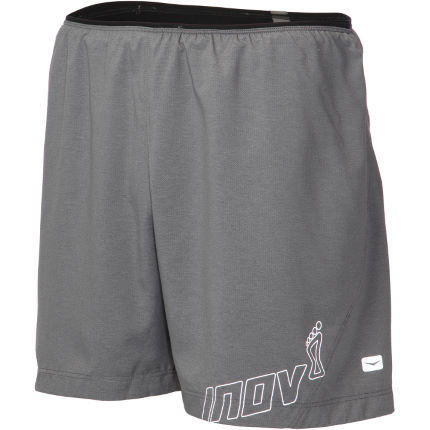 Inov-8 AT/C Twin Shorts (VS17, 5 tum) - Herr
