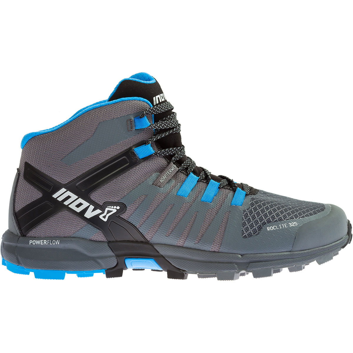 Inov8 Roclite 325 Shoes (SS17)   Offroad Running Shoes