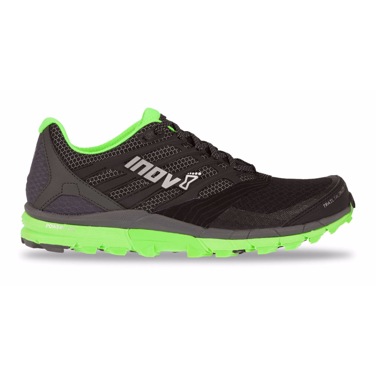 Chaussures Inov-8 Talon 275 - UK 11 BLACK/GREEN