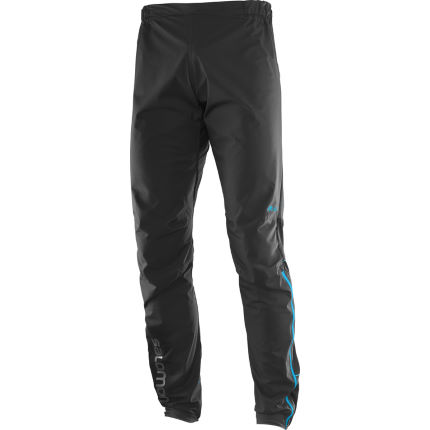 Pantaloni Salomon S-Lab Hybrid (prim/estate17)