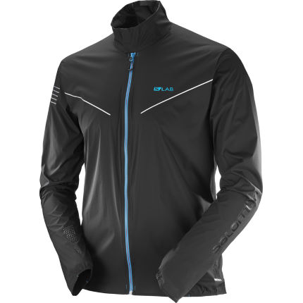 Salomon S Lab Light Laufjacke