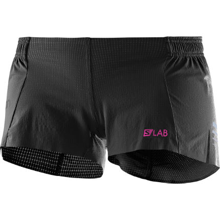 Salomon S-Lab Light 3 Shorts (FS17) - Dame