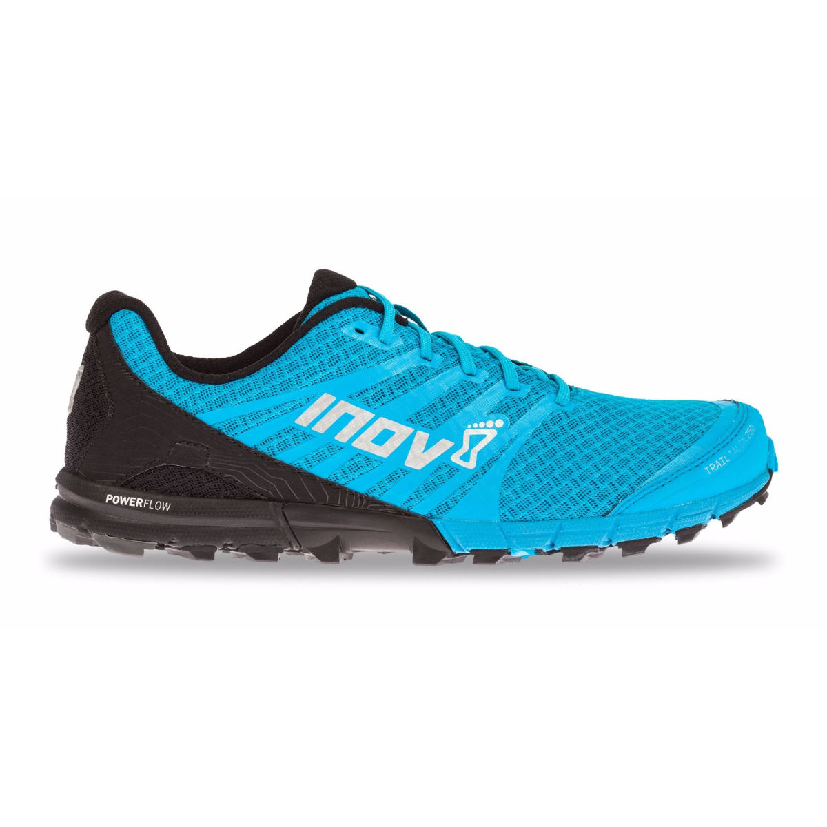 Chaussures Inov-8 Trail Talon 250 - UK 11 BLUE/BLACK
