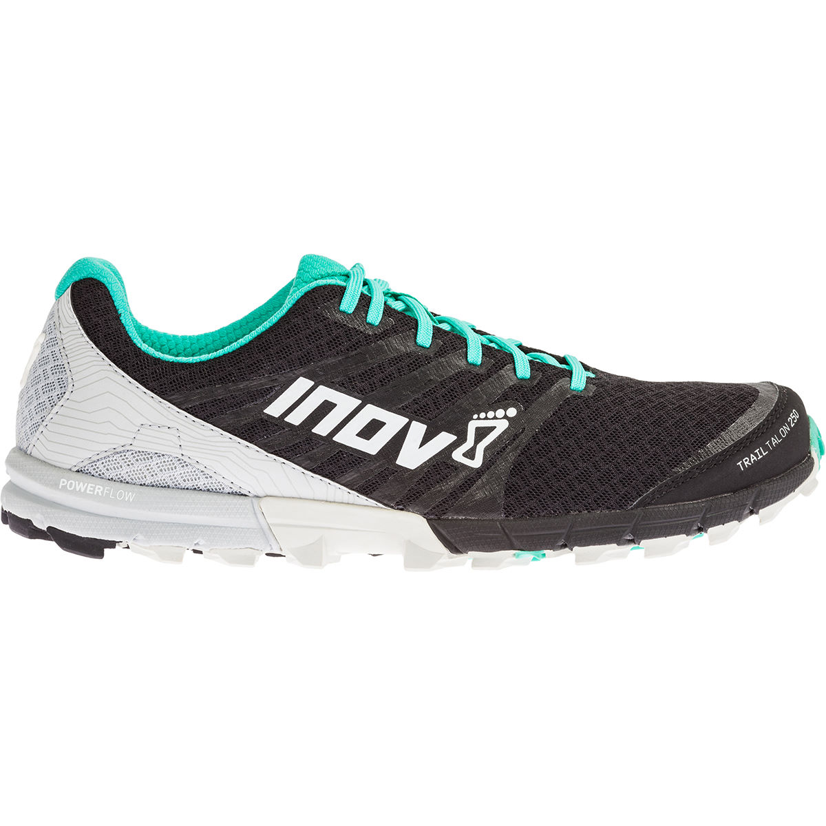 Inov8 Womens Trail Talon 250 Shoes (SS17)   Offroad Running Shoes