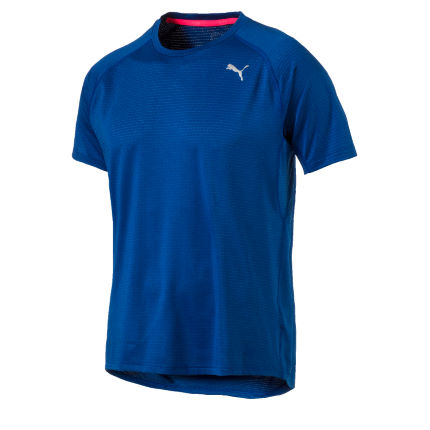 Puma Speed Short Sleeve Tee