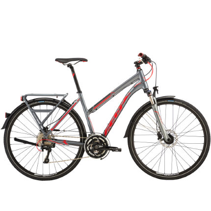 Felt QX100 EQ Women's (2016) Hybrid Bike