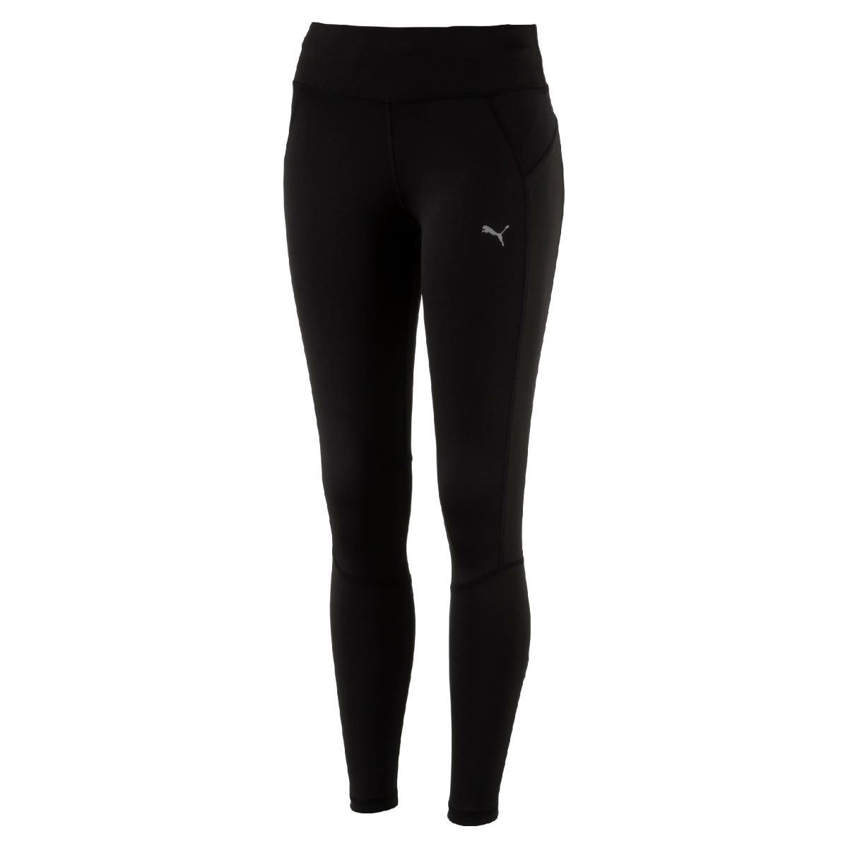 Puma Women's Speed Tight (SS17) - UK 10 Puma Black | Running Tights