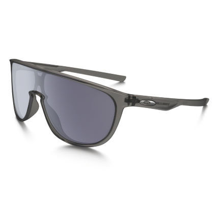 Oakley Trillbe Matte Grey Sunglasses