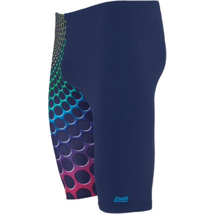 Zoggs Metallic Jammer Badehose (F/S 17, knielang)