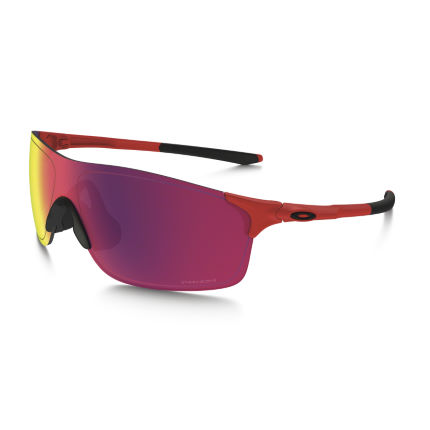 Oakley EVZero Pitch Redline Prizm Road Sunglasses
