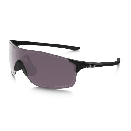 Oakley EV Zero Pitch Black Prizm Solglasögon (polariserade)