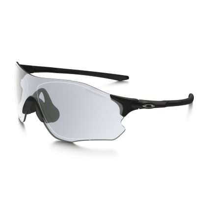 Oakley EVZero Path Black Photochromic Sunglasses