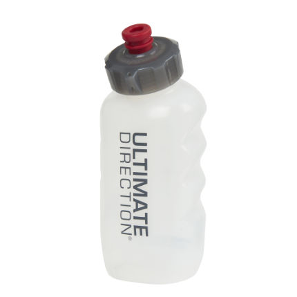 Ultimate Direction Flexform 350 bottle Clear