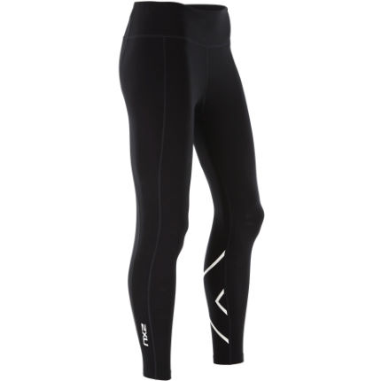 Leggings donna 2XU Fitness (a compressione, prim/estate17)