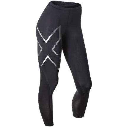 Leggings donna 2XU MCS (a compressione, prim/estate17)