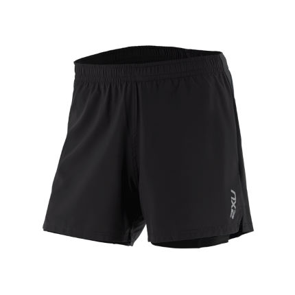 "2XU X-Vent Short 5"" w/Compression"