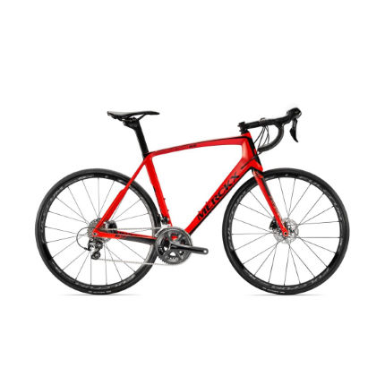 Eddy Merckx Mourenx 69 Disc (105 - 2016) Road Bike