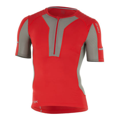 Maillot 2XU Xtrm Compression (manches courtes, PE17)