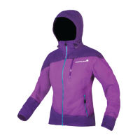 Endura Womens SingleTrack Jacket