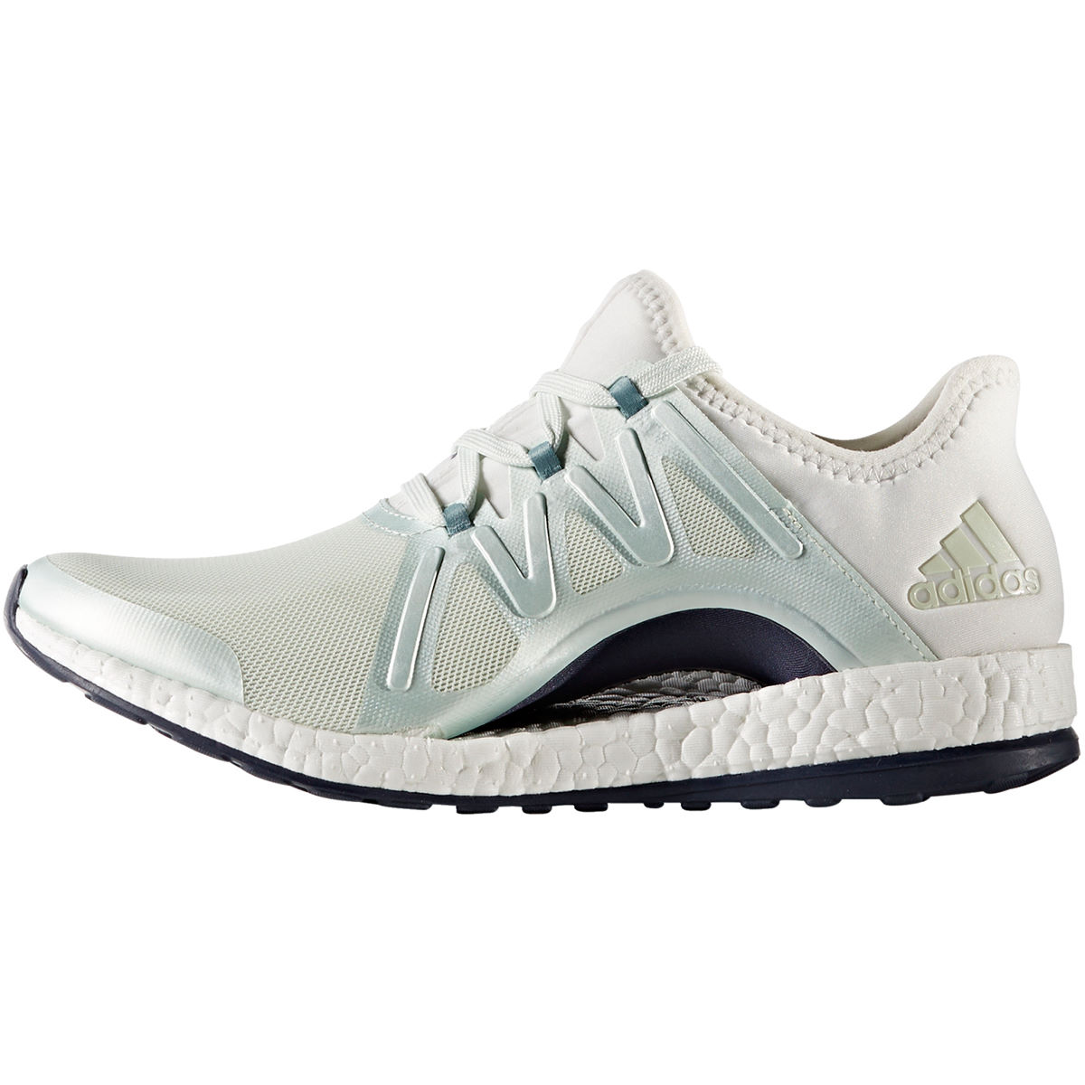 Chaussures Femme adidas Pure Boost Xpose - 7,5 UK Vert