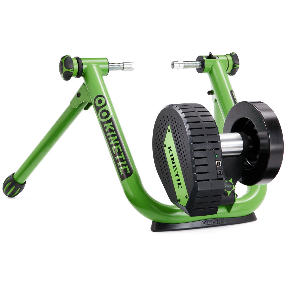 Home trainer Kinetic Road Machine Smart Control - Taille unique Vert
