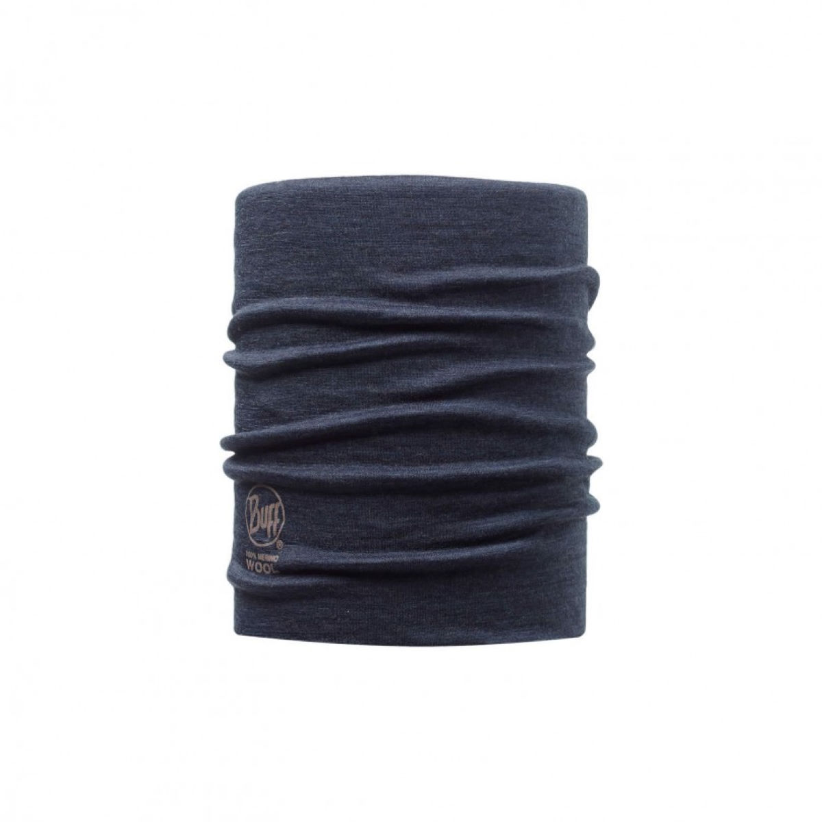 Buff Merino Wool Neckwarmer   Casual Headwear