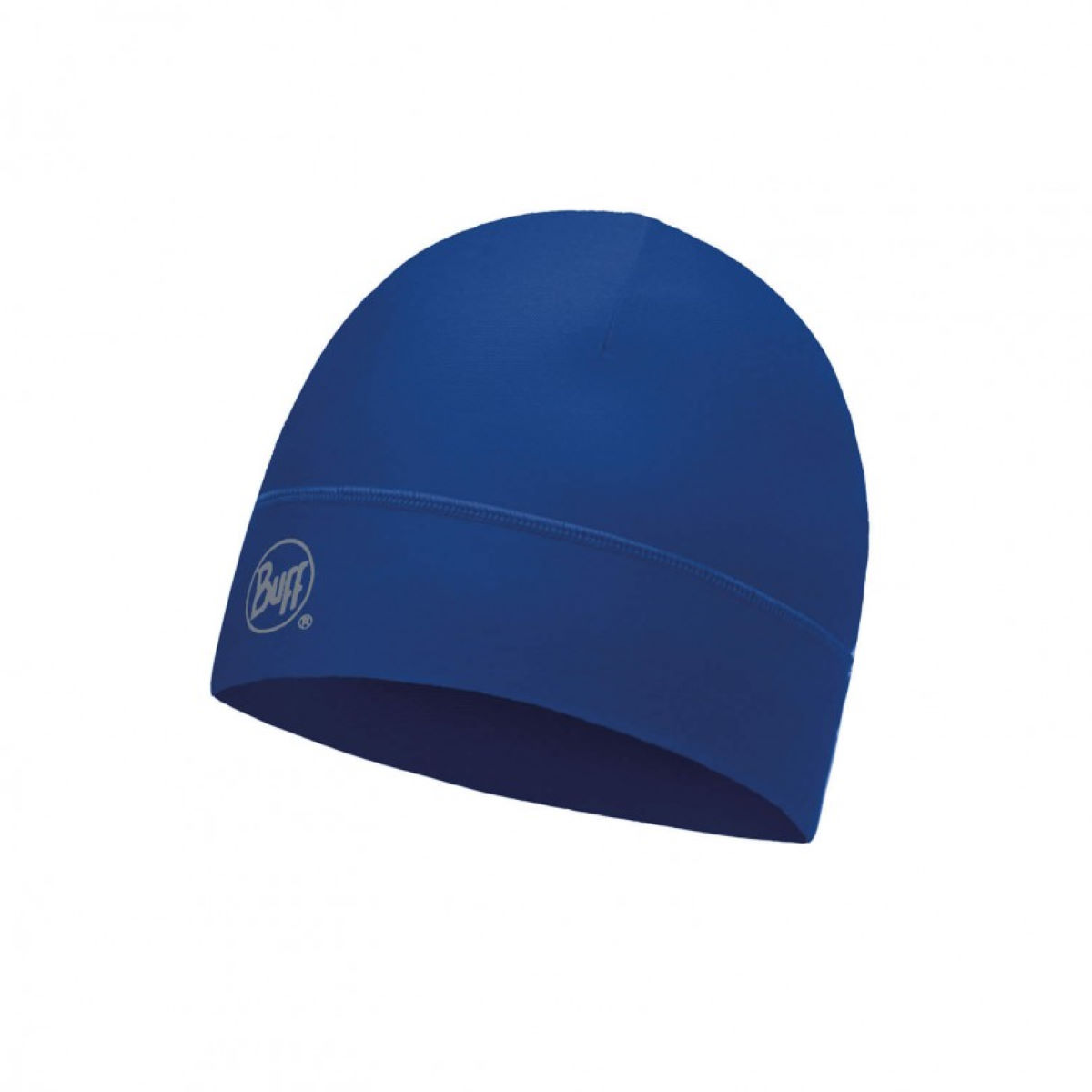 Buff Microfiber 1 Layer Hat