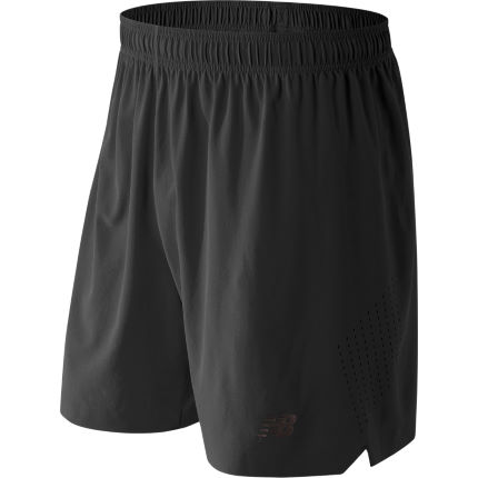 New Balance Shift Shorts (VS17, 7 tum) - Herr