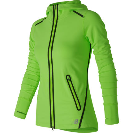 New Balance Trinamic Jacke Frauen (F/S 17)