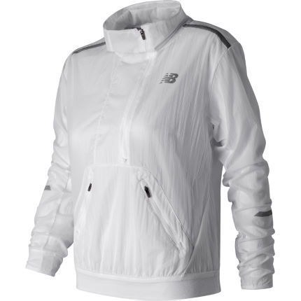 New Balance Women's Sprint Anorak